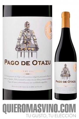 Pago de Otazu Chardonnay 2014