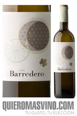 Viña Barredero 2018