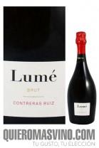 Lumé Brut, Espumoso Andaluz