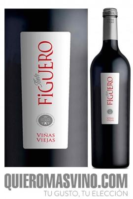 Tinto Figuero Viñas Viejas
