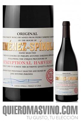 Ximénez-Spínola Exceptional Harvest