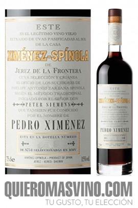 Ximénez-Spínola Pedro Ximénez Muy Viejo