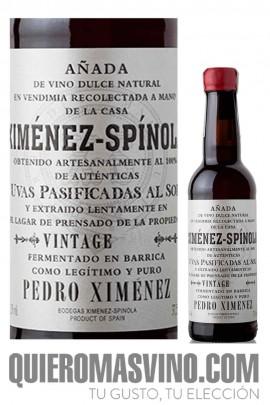 Ximénez-Spínola Pedro Ximénez Vintage
