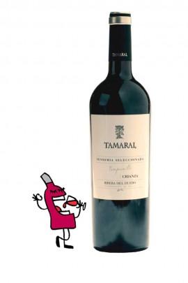 Tamaral Crianza