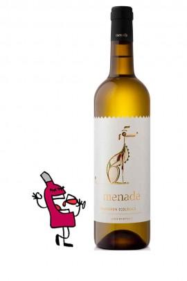 Menade Sauvignon Blanc 2018