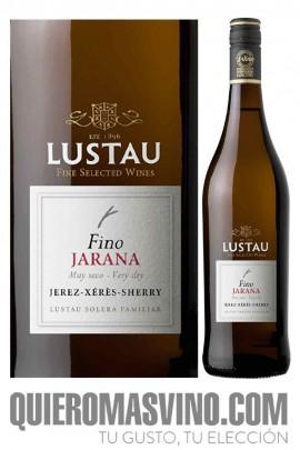 Lustau Fino Jarana