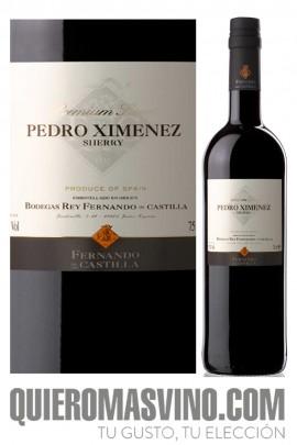 Rey Fernando de Castilla Pedro Ximénez Classic