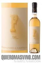 Rey Fernando de Castilla Fino Antique