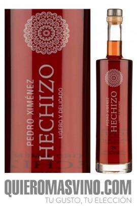 Hechizo Pedro Ximénez