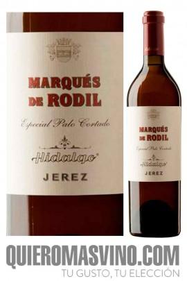 Marqués de Rodil Palo Cortado