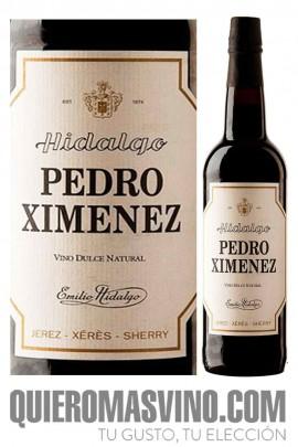 Hidalgo Pedro Ximénez