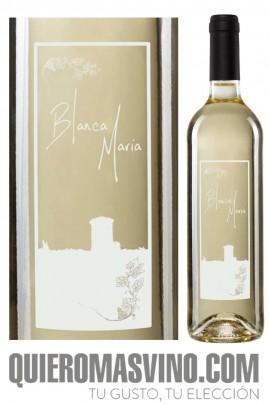 Blanca María Chardonnay