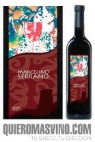 Marcelino Serrano Etiqueta Roja