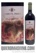 Ramos-Paul Tinto