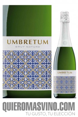 Umbretum Brut Nature