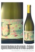 Urbezo Chardonnay Ecológico 2017