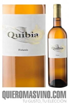 Quíbia