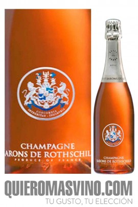 Barons de Rothschild Rosé