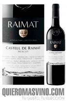 Castell de Raimat Merlot 2015