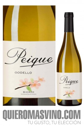 Peique Godello 2018