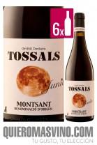 Tossals Junior CAJA 6 BOTELLAS