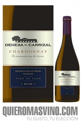 Dehesa del Carrizal Chardonnay 2017