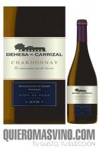 Dehesa del Carrizal Chardonnay 2018