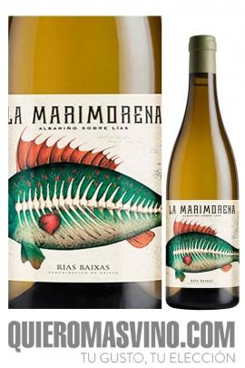La Marimorena 2016