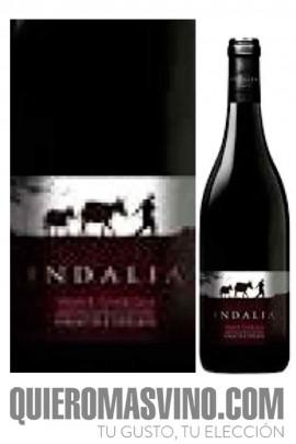 Indalia Pinot Noir