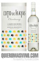 Coto de Hayas Chardonnay