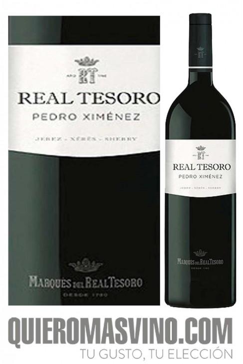 Real Tesoro Pedro Ximénez
