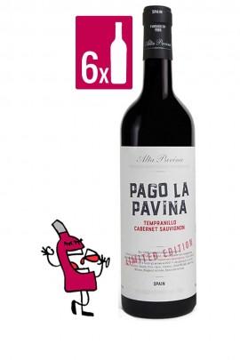 Pago La Pavina CAJA 6 BOTELLAS