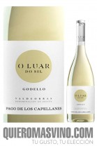 O Luar Do Sil Godello 2017