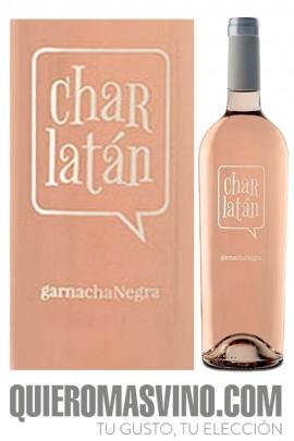Charlatán Rosado 2018