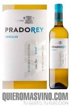 PradoRey Verdejo 2017