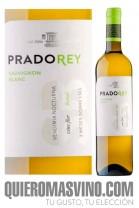 PradoRey Sauvignon Blanc 2017