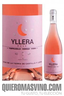 Yllera Rosé