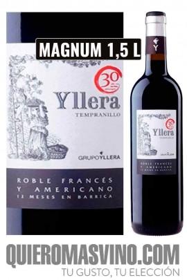 Yllera 12 meses MAGNUM 1,50 L