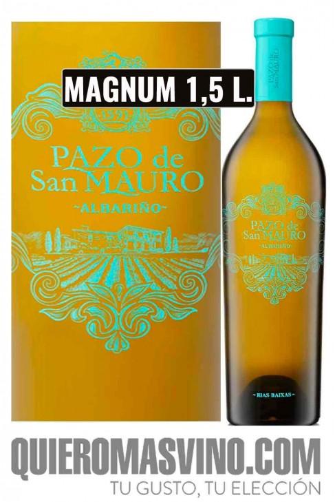 Pazo San Mauro MAGNUM 1,50 L