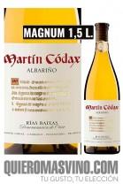 Martín Códax Albariño MAGNUM 1,50 L
