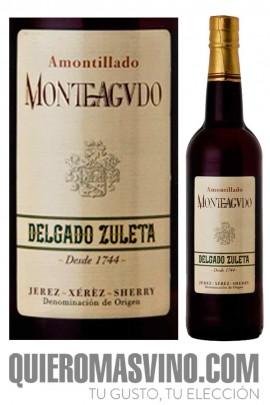 Amontillado Monteagudo