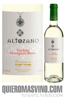 Altozano Blanco