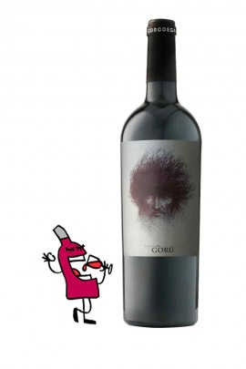 Gorú Tinto Roble