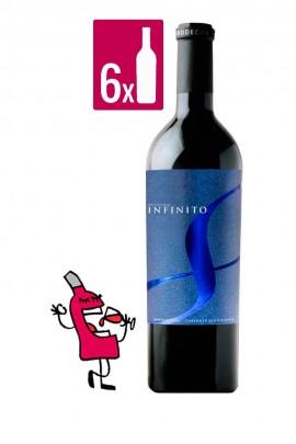 Infinito CAJA 6 BOTELLAS