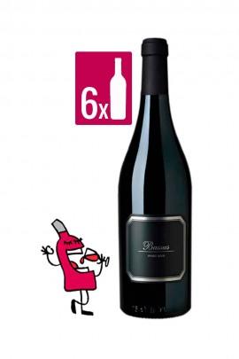 Bassus Pinot Noir CAJA 6 BOTELLAS
