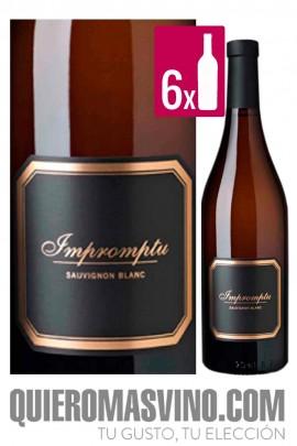 Impromptu Sauvignon Blanc CAJA 6 BOTELLAS
