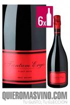Cava Tantum Ergo Pinot Noir CAJA 6 BOTELLAS