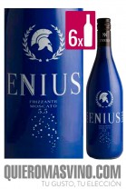 Frizzante Ennius Azul CAJA 6 BOTELLAS