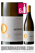 Acústic Blanc CAJA 6 BOTELLAS