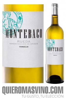 Montebaco Verdejo 2017